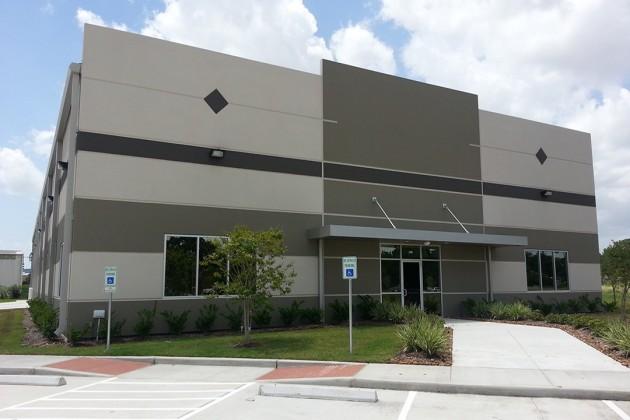 Northwest Place Industrial Park1