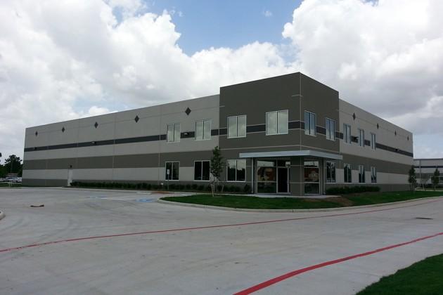 Northwest Place Industrial Park2