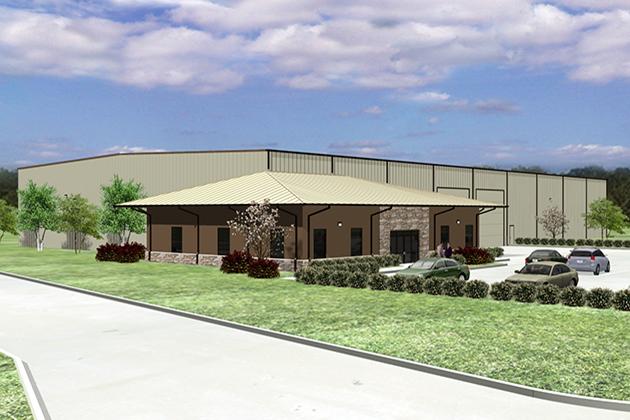 Property Update:  DFJ Aldine Westfield