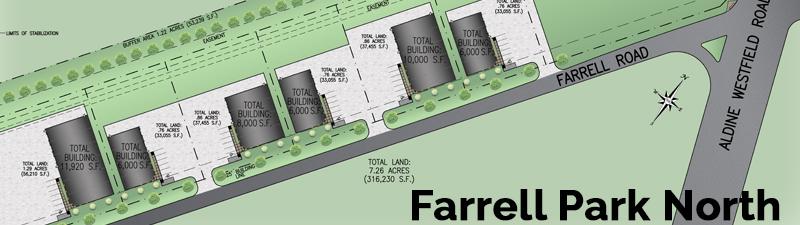 Farrell Park North