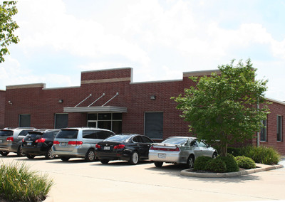 Rick's Corporate Office
