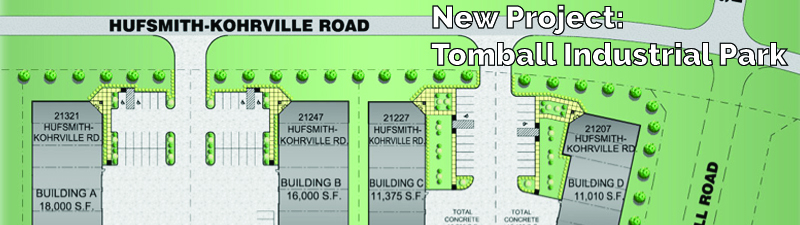 Tomball Industrial Park