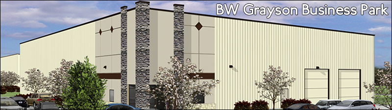 BW Grayson Business Park