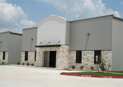 West Houston Business ParkW