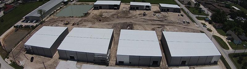 Property Update: Logistics Park at World Houston