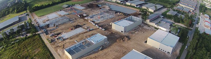 Property Update: Cutten Grove Business Park