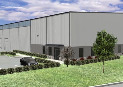 Houston Industrial Development One, LLC. – Phase I