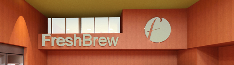 Property Update: Fresh Brew