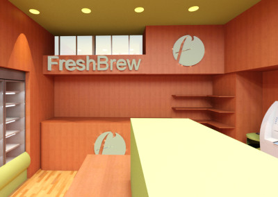 Fresh Brew: Harris Health Systems