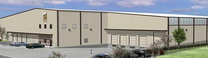 Property Update: Lindsey Furniture Distribution Center