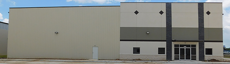 Project Update: BW Grayson Business Park