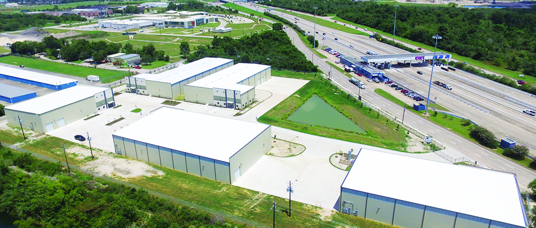 Project Update: BW Grayson Business Park Pt. II